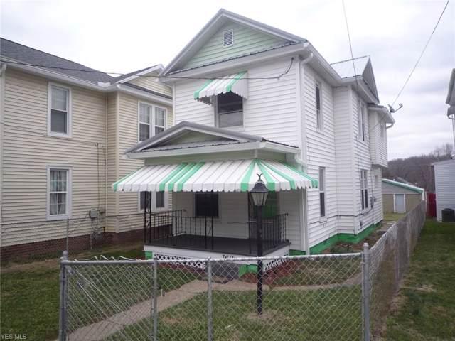 3611 6th Avenue, Parkersburg, WV 26101 (MLS #4164361) :: The Crockett Team, Howard Hanna
