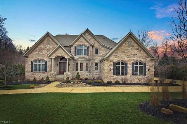 2605 Hidden Canyon Drive, Brecksville, OH 44141 (MLS #4164415) :: The Art of Real Estate