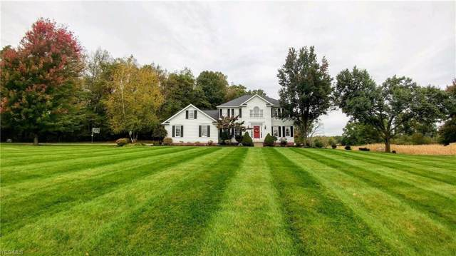 13505 Carnation Avenue NW, Hartville, OH 44632 (MLS #4164445) :: RE/MAX Trends Realty