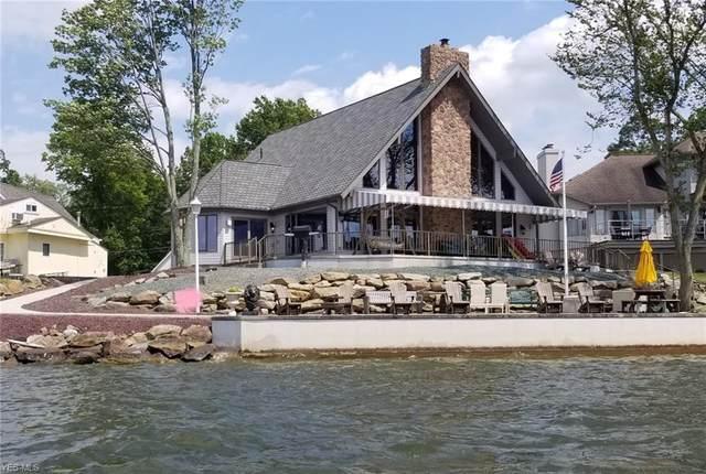 1330 River Road, Lake Milton, OH 44429 (MLS #4164494) :: Tammy Grogan and Associates at Keller Williams Chervenic Realty