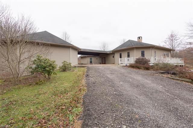 1696 Johns Road, New Franklin, OH 44216 (MLS #4164591) :: The Crockett Team, Howard Hanna