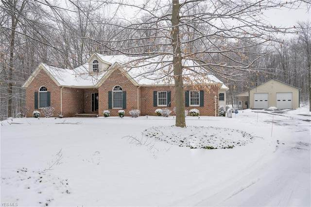 2325 Frost Road, Streetsboro, OH 44241 (MLS #4164596) :: RE/MAX Trends Realty