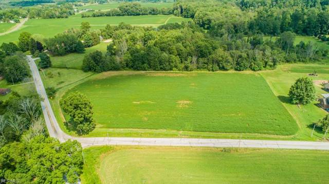 2.88 ACRES Trares Road, Mogadore, OH 44260 (MLS #4164645) :: The Art of Real Estate