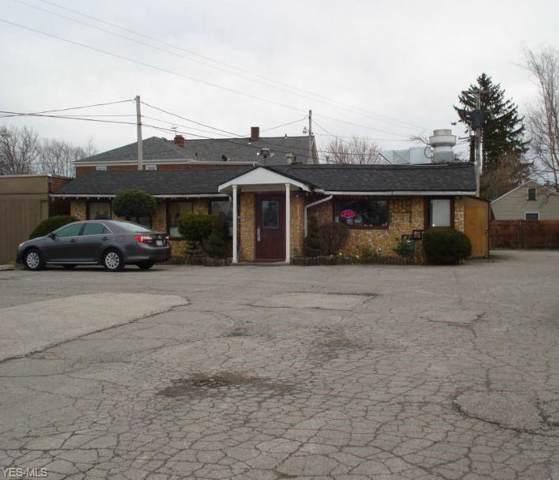 16011 Hilliard Road, Lakewood, OH 44107 (MLS #4164655) :: The Crockett Team, Howard Hanna