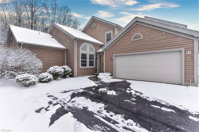 4253 Timberland Court #1, Canfield, OH 44406 (MLS #4164657) :: The Holly Ritchie Team