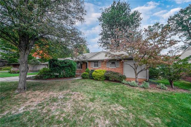 2614 Belleflower Drive, Alliance, OH 44601 (MLS #4164666) :: RE/MAX Valley Real Estate