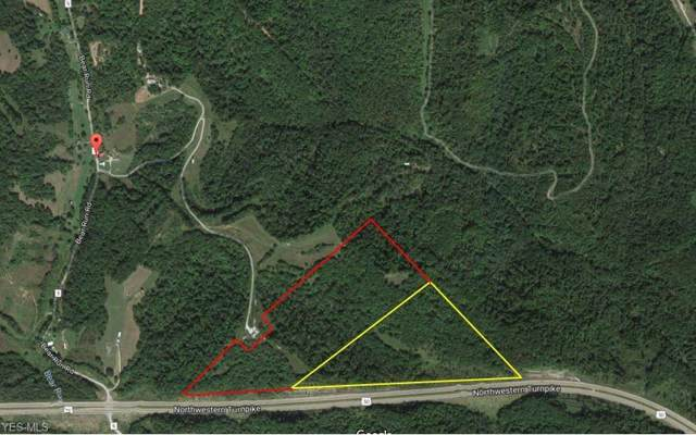 Co Road 5, Cairo, WV 26337 (MLS #4164741) :: The Crockett Team, Howard Hanna