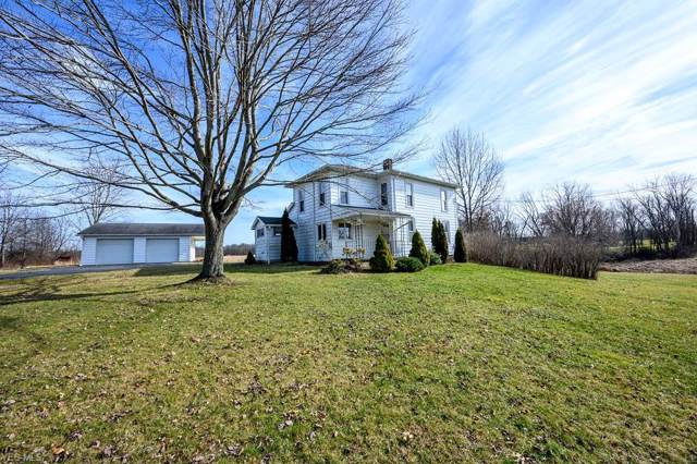2339 River Road SE, Lake Milton, OH 44429 (MLS #4164891) :: RE/MAX Trends Realty