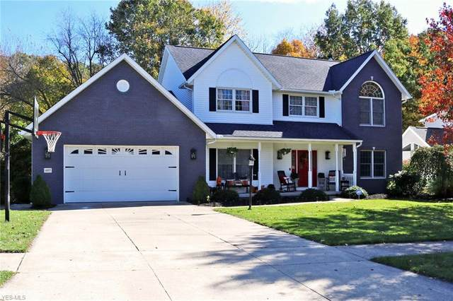 1497 Wildwood Drive, Wooster, OH 44691 (MLS #4164903) :: RE/MAX Above Expectations