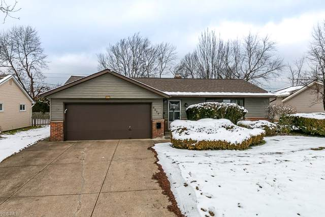 6377 Fairhaven Road, Mayfield Heights, OH 44124 (MLS #4164962) :: Tammy Grogan and Associates at Cutler Real Estate