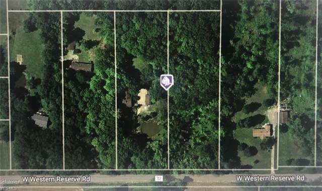 11780 Western Reserve Road, Salem, OH 44460 (MLS #4164977) :: Keller Williams Chervenic Realty