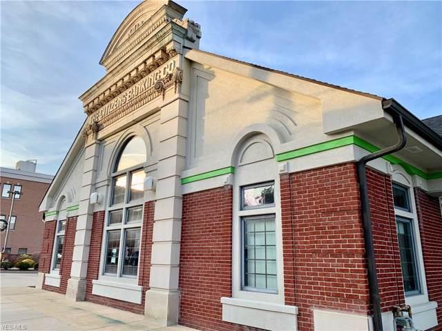 50 E Main Street, Salineville, OH 43945 (MLS #4164985) :: TG Real Estate