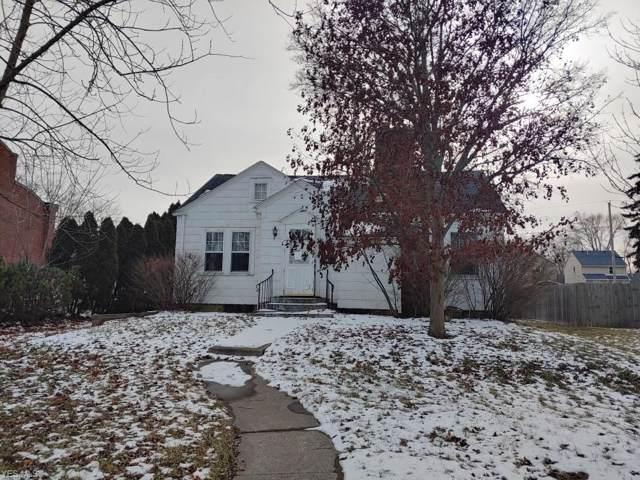 1011 Birdseye Boulevard, Fremont, OH 43420 (MLS #4164998) :: RE/MAX Valley Real Estate