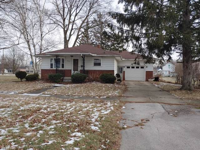 535 2nd Street, Fremont, OH 43420 (MLS #4165020) :: RE/MAX Valley Real Estate