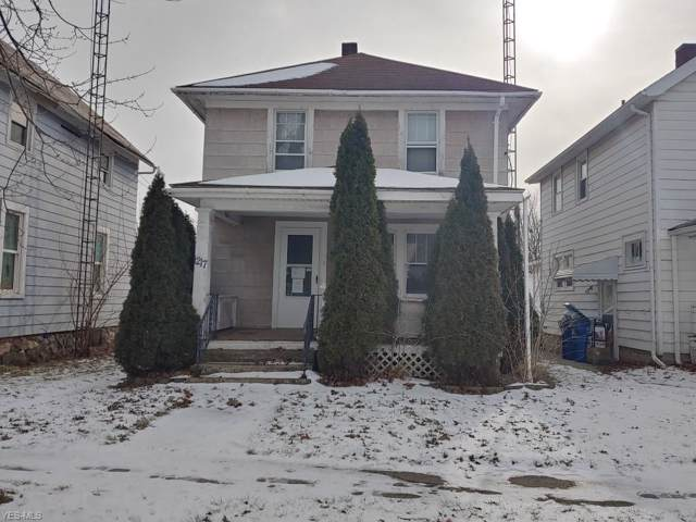 1217 Hickory Street, Fremont, OH 43420 (MLS #4165026) :: RE/MAX Valley Real Estate