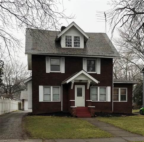 771 Woodbine Avenue SE, Warren, OH 44484 (MLS #4165027) :: The Crockett Team, Howard Hanna