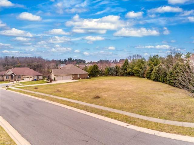 8567 Harlequin Circle NW, Massillon, OH 44646 (MLS #4165045) :: RE/MAX Trends Realty