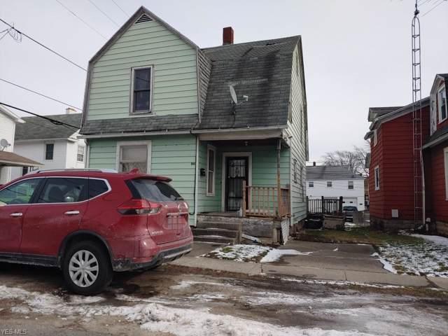 510 N Wayne Street, Fremont, OH 43420 (MLS #4165060) :: RE/MAX Valley Real Estate