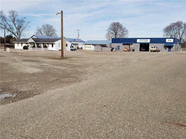 44656 Us Highway 36, Coshocton, OH 43812 (MLS #4165082) :: RE/MAX Trends Realty