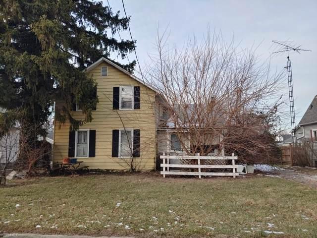 532 Gardner Street, Bellevue, OH 44811 (MLS #4165100) :: RE/MAX Valley Real Estate