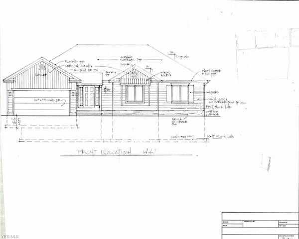 V/L Case Avenue, Lyndhurst, OH 44124 (MLS #4165121) :: The Holly Ritchie Team