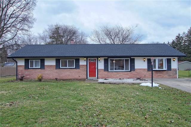 9738 Sunny Lane, Streetsboro, OH 44241 (MLS #4165216) :: Tammy Grogan and Associates at Cutler Real Estate