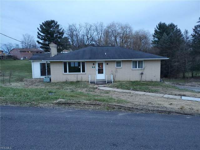 70 Lacy Drive, Steubenville, OH 43952 (MLS #4165222) :: The Crockett Team, Howard Hanna