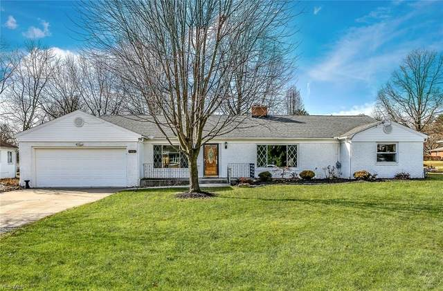 190 Winchester Road, Fairlawn, OH 44333 (MLS #4165246) :: RE/MAX Trends Realty