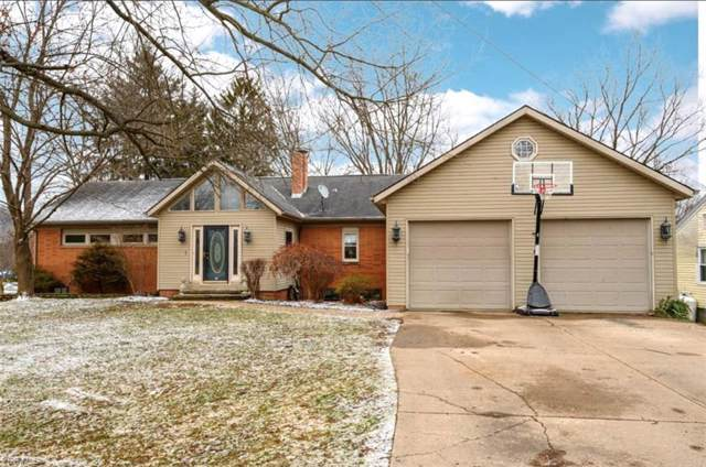 564 Hartzell Road, North Benton, OH 44449 (MLS #4165262) :: RE/MAX Trends Realty
