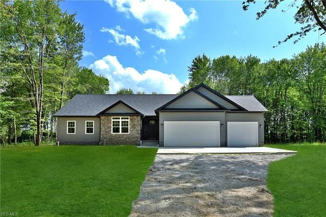106 Flora Ct, Warren, OH 44484 (MLS #4165298) :: RE/MAX Trends Realty