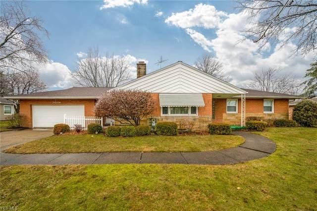 188 Lorentz Street, Alliance, OH 44601 (MLS #4165305) :: RE/MAX Valley Real Estate