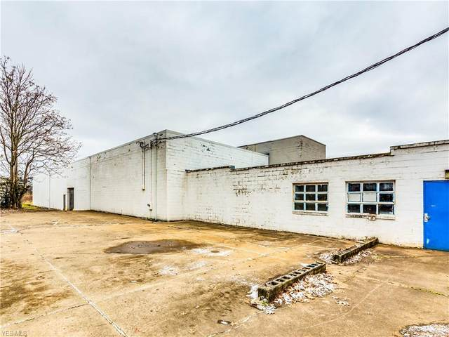 2359 Triplett Boulevard, Akron, OH 44312 (MLS #4165313) :: RE/MAX Above Expectations