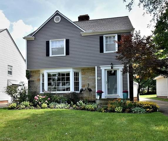2619 Milton Road, University Heights, OH 44118 (MLS #4165375) :: RE/MAX Trends Realty