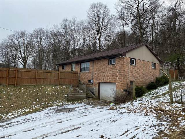 15681 State Route 267, East Liverpool, OH 43920 (MLS #4165436) :: RE/MAX Trends Realty