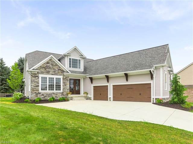 6467 Friarwood Circle NW, Canton, OH 44718 (MLS #4165500) :: Tammy Grogan and Associates at Cutler Real Estate