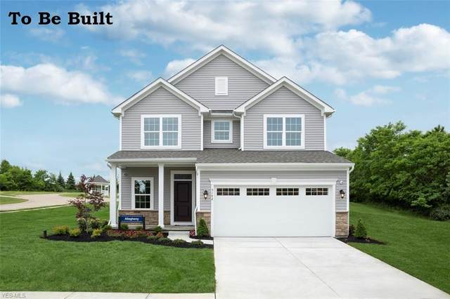 3266 Suffolk Avenue NW, North Canton, OH 44720 (MLS #4165580) :: RE/MAX Trends Realty
