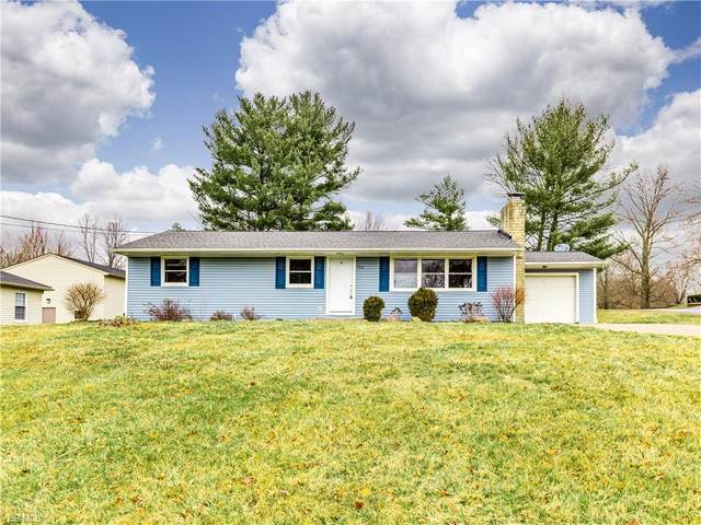 764 Locust Street S, Canal Fulton, OH 44614 (MLS #4165590) :: RE/MAX Trends Realty
