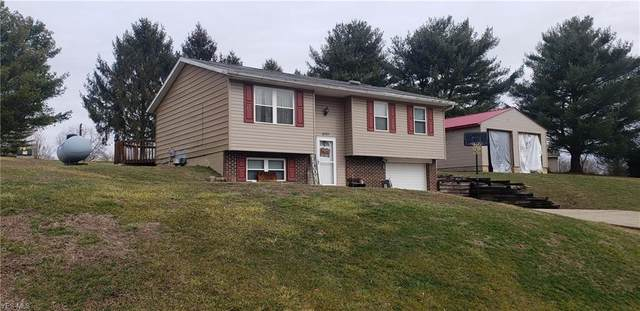 62232 Forestview Drive, Cambridge, OH 43725 (MLS #4165603) :: RE/MAX Trends Realty