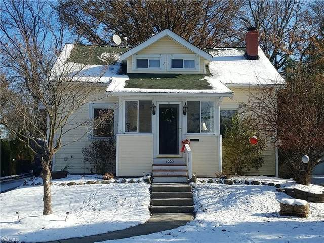1683 Sunview Road, Lyndhurst, OH 44124 (MLS #4165627) :: Tammy Grogan and Associates at Cutler Real Estate