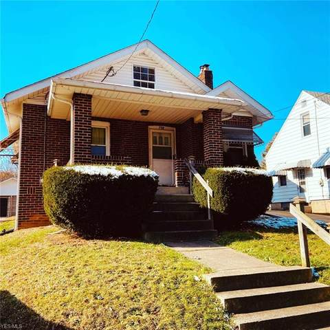 738 Utica Avenue, Akron, OH 44312 (MLS #4165663) :: RE/MAX Valley Real Estate