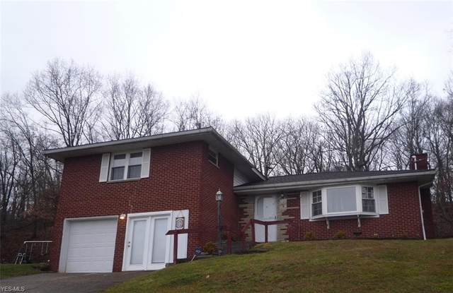 1145 46th Street, Vienna, WV 26105 (MLS #4165675) :: RE/MAX Valley Real Estate