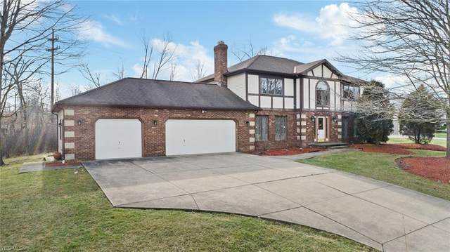 36572 Derby Downs Drive, Solon, OH 44139 (MLS #4165718) :: RE/MAX Valley Real Estate