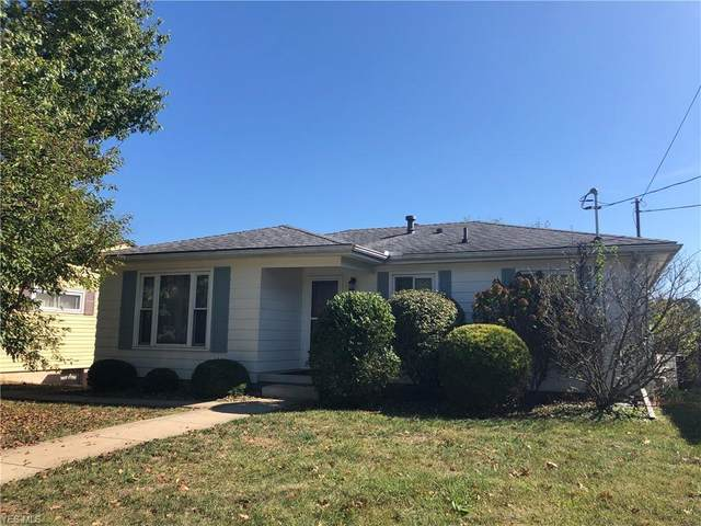 2602 Cleveland Avenue, Parkersburg, WV 26104 (MLS #4165731) :: RE/MAX Trends Realty