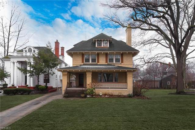 12543 Lake Avenue, Lakewood, OH 44107 (MLS #4165920) :: Tammy Grogan and Associates at Cutler Real Estate