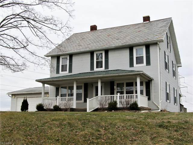 1721 Milner Road, Waterford, OH 45786 (MLS #4165954) :: The Crockett Team, Howard Hanna