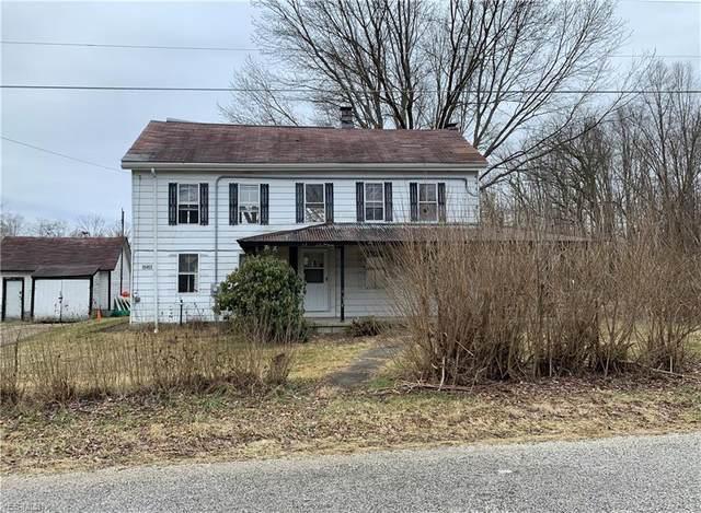10453 Windham Parkman Road, Garrettsville, OH 44231 (MLS #4165965) :: Keller Williams Legacy Group Realty