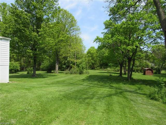 3201 Ridgewood Road Land, Fairlawn, OH 44333 (MLS #4165982) :: Keller Williams Legacy Group Realty