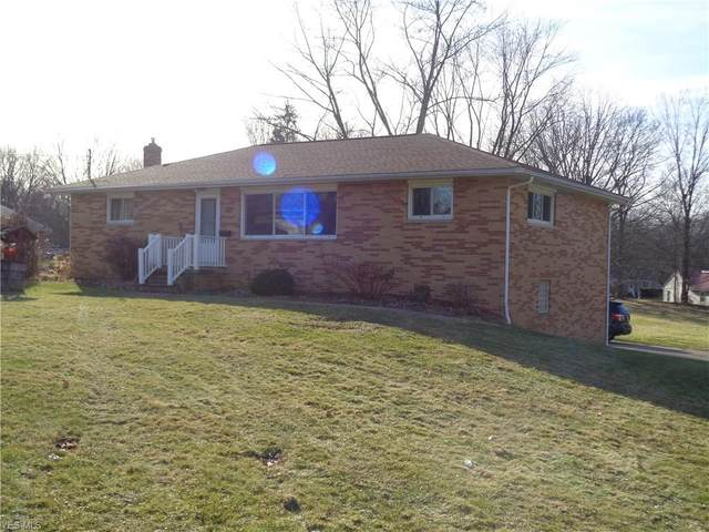 2974 Premae Drive, Akron, OH 44312 (MLS #4166010) :: RE/MAX Valley Real Estate