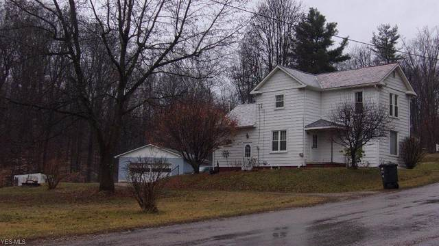 6681 County Rd 49, Crooksville, OH 43731 (MLS #4166049) :: The Holden Agency
