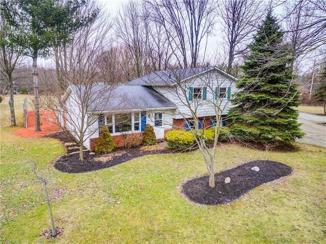 3201 Vandemark Road, Litchfield, OH 44253 (MLS #4166133) :: RE/MAX Trends Realty